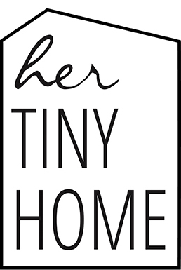 Her Tiny Home