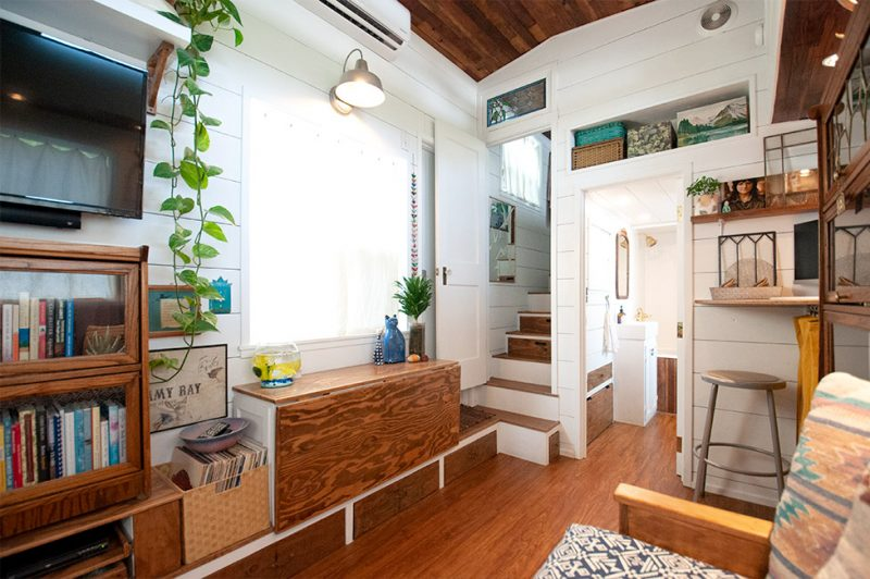 Plans | Her Tiny Home